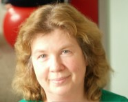 Silvia Martin