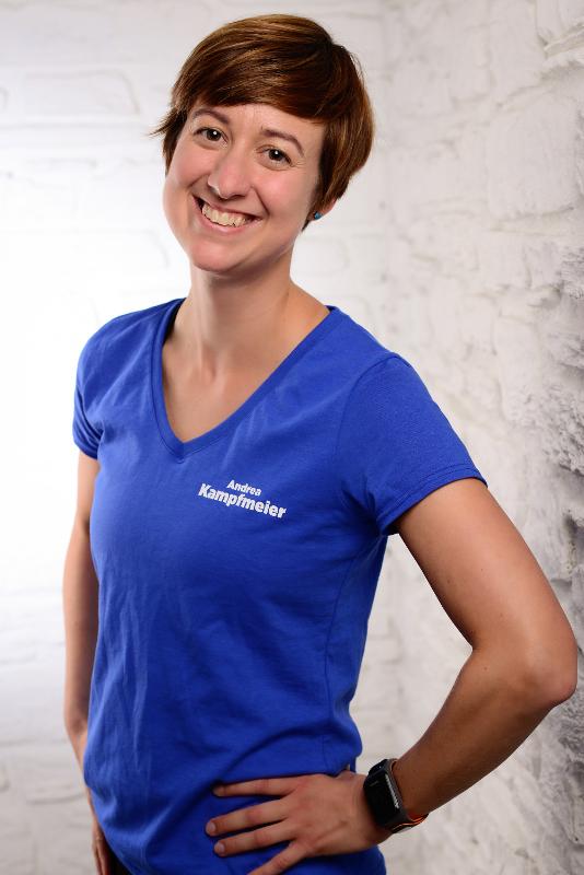 Andrea Kampfmeier